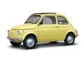 1972 피아트 500 R