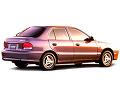 1995 현대 엑센트 해치백