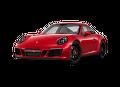 2017 포르쉐 911 GTS