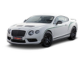 2015 벤틀리 컨티넨탈 쿠페 GT3-R