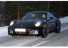 포르쉐, 내년 차세대 911 공개..하이브리드 적용