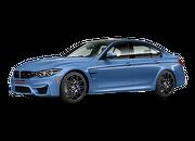 BMW M3(5세대)