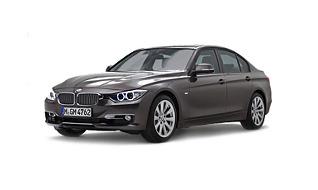 2012 BMW 3시리즈 세단 사진