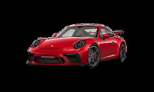 2017 포르쉐 911 GT3 사진