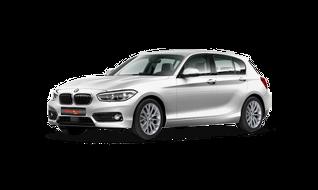2016 BMW 1시리즈 해치백 사진