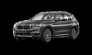 2018 BMW X3 사진