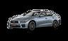 2015 인피니티 Q50S 하이브리드