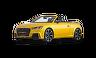 2017 아우디 TT RS 로드스터