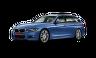 2017 BMW 3시리즈 왜건