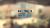 EBS MATH ANIMATOIN