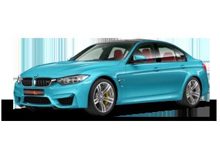 2017 BMW M3 세단 사진