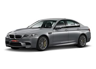 2014 BMW M5 사진