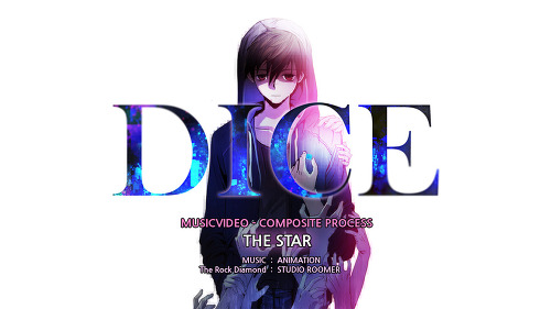 DICE - THE STAR