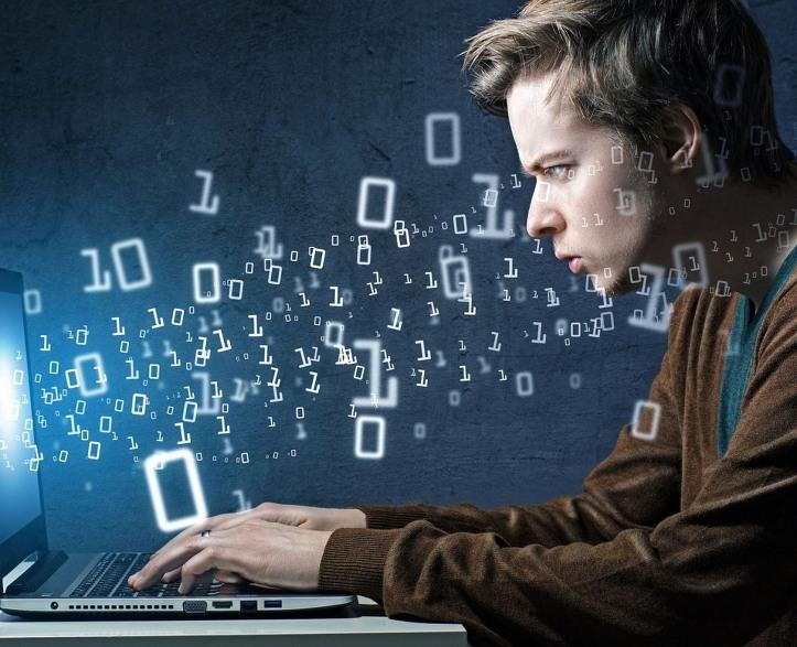 프로그래밍 - Magazine cover