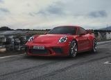 2017 포르쉐 911 GT3