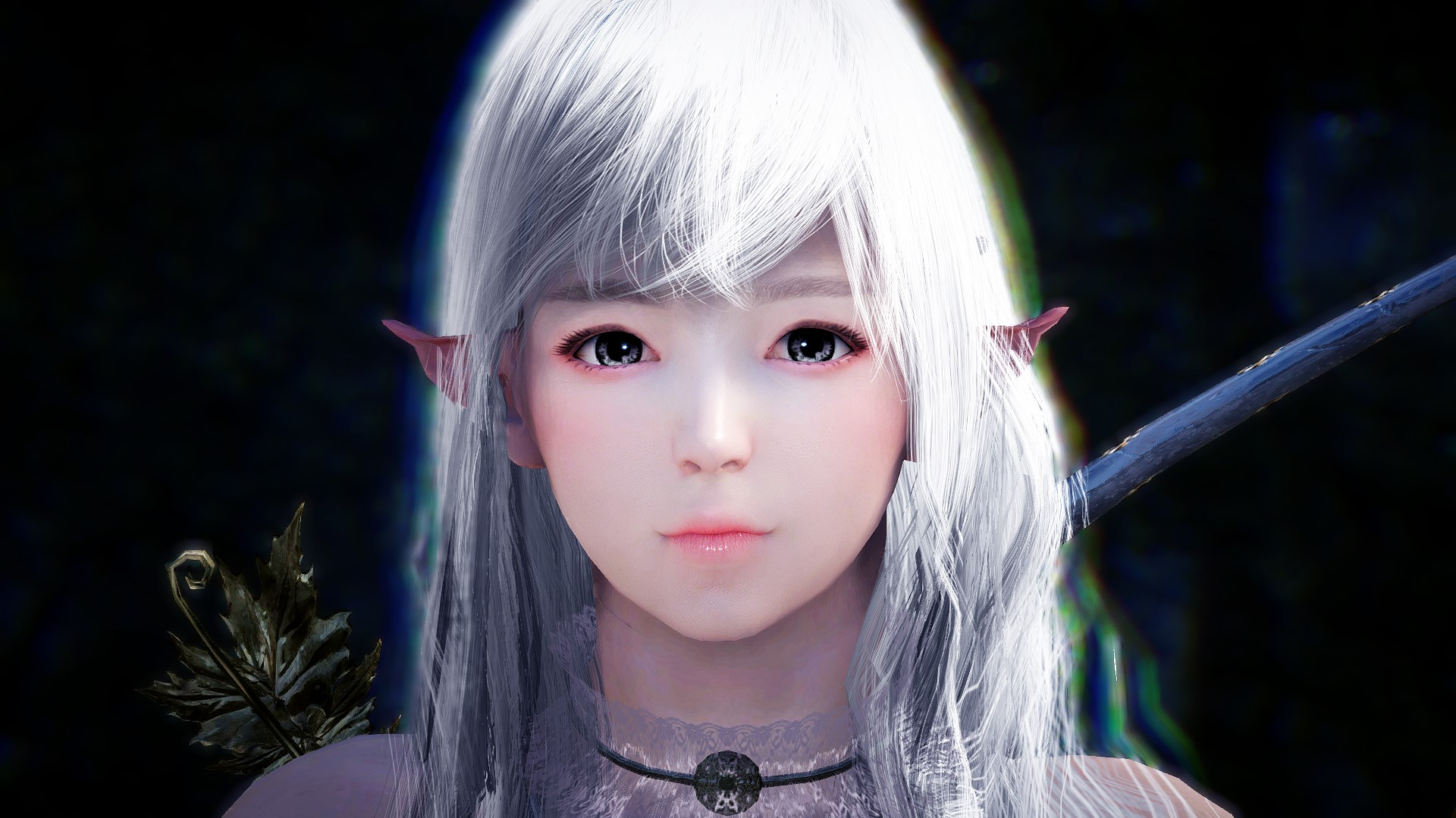 Black Desert Character Design Download : Looking for character template ^ art media the