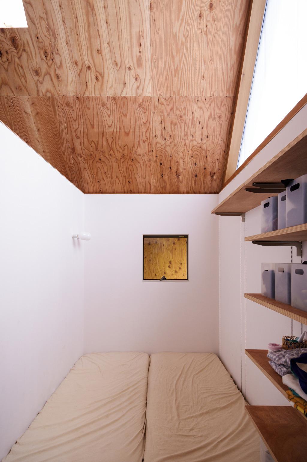 자립형하라하우스.중목구조의 골조노출이 이쁜 단층형 단독주택 ...