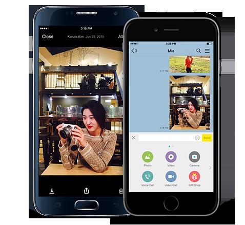 Kakao Talk Mobile Messenger Has Over 100 Million Users ...