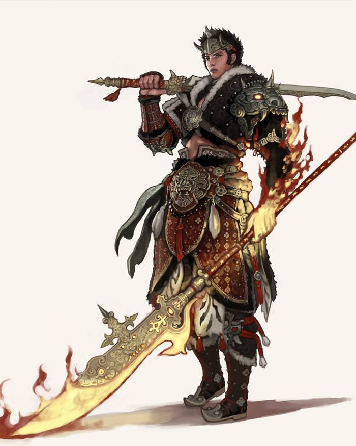 blader and plum weapon awakenings revealed bdfoundry