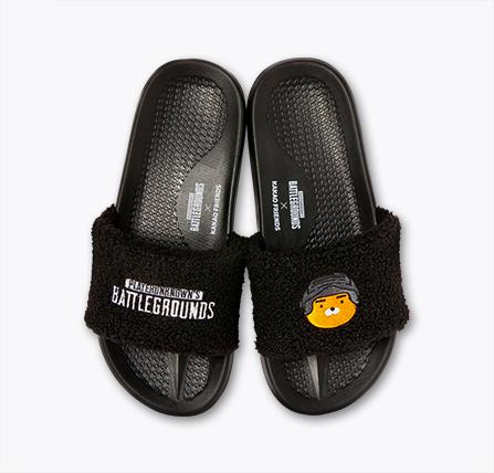 [250 Size]배틀그라운드 부클슬리퍼