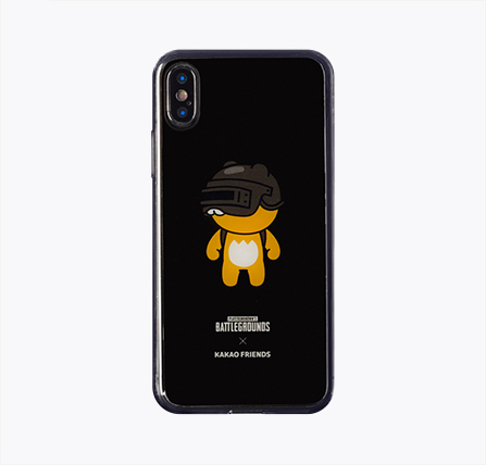 [N9]핸드폰 케이스_Lv3 헬멧 라이언