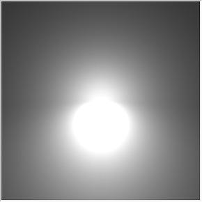 1X2 AVante, Surface or suspended Mount, 2 lamp T8 17 watt,