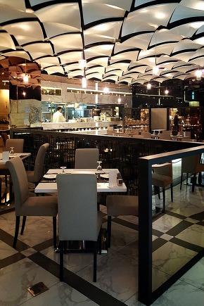 Hit The Spot Yeouido Branch , Italian Restaurant