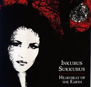 Inkubus Sukkubus - Heartbeat Of The Earth [1995]