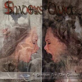 Shadow's Dance - A Quatrain For The Damned
