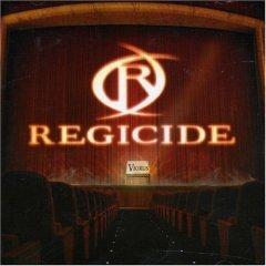 Regiside - Viorus[2004]