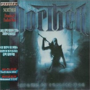 Norther - Final Countdown