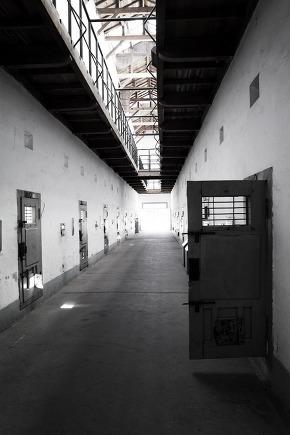 Seoul seodaemun prison history hall