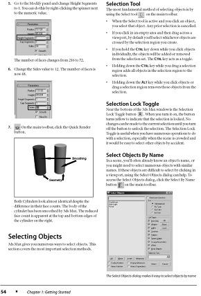 3ds Max 9 Essentials