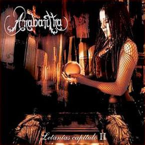 Anabantha - Letanias Capitulo II (2007)