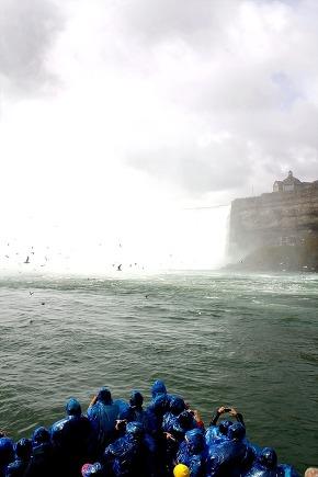 Naiagara falls