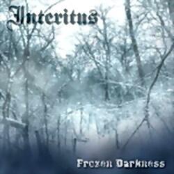Interitus  - Frozen Darkness [2005]
