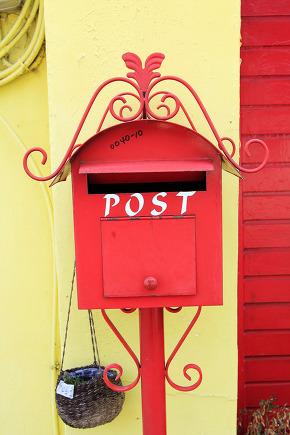 Hello PostBox