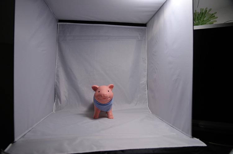 미니스튜디오 프로딘(PRODEAN) 대(60×60) 포토박스