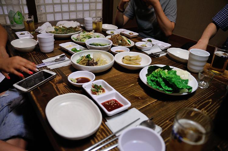 [부산/남포동] 가미가식당