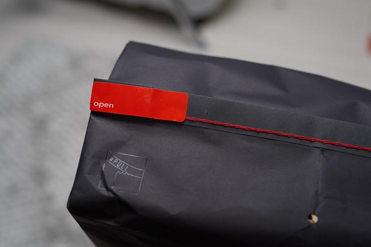 픽 디자인  에브리데이 백팩 Peakdesign Everyday Backpack 개봉기