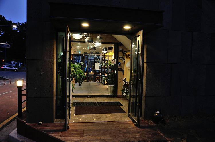 부산 기장 Kisha Diorama Restaurant 키샤 디오라마 레스토랑