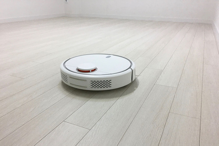 샤오미 로봇 청소기 Xiaomi Mi Robot Vacuum 개봉기