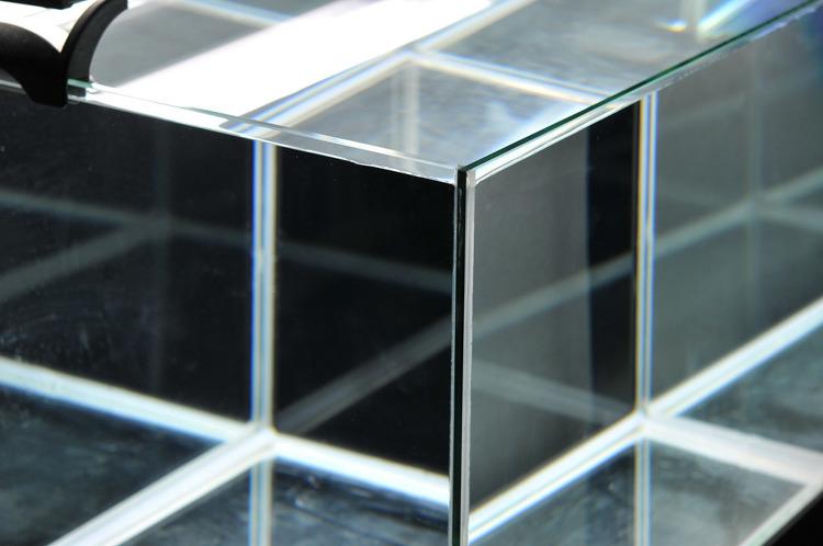 초강력 거울 클리너 - 다이아몬드 패드