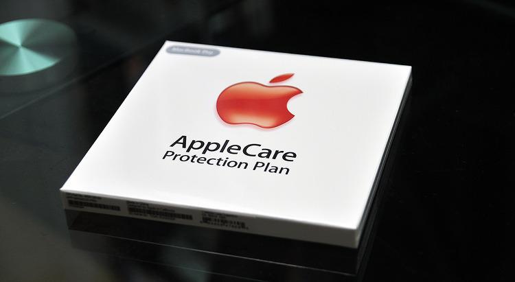 """맥북프로 레티나15"""" 애플케어 등록하기"""