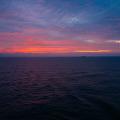 여섯 시 사십사 분, 지중해의 아침