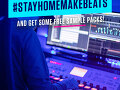 Diginoiz  / #STAYHOME MAKEBEATS F⋯