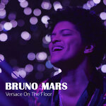 Bruno Mars vs David Guetta - Versace on The Floor