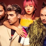 DNCE - Kissing Strangers ft. Nicki Minaj