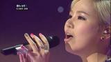 알리-안녕 [불후의명곡2] 20111217 KBS 이미지