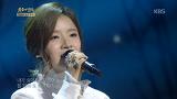벤 - 사랑으로 [불후의 명곡2] 20141101 KBS 이미지